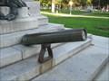 Image for St James Park Cannon - San Jose, CA