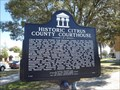 Image for Historic Citrus County Courthouse