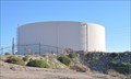 Image for Laughlin, Nevada Large Water Tank