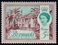 Image for Cabinet Building - Hamilton, Bermuda