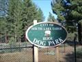 Image for Bijou Dog Park - South Lake Tahoe, CA