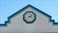 Image for Subway Clock - Castlegar, BC