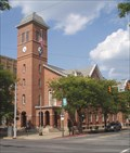 Image for Clearfield County Courthouse, Clearfield, Pennsylvania