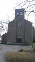Image for St. Jan de Doperkerk / St. John the Baptistchurch - Kraggenburg, Nederland / Netherlands