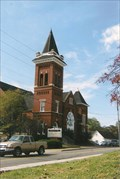 Image for Former First Baptist Church - North Erwin Street Historic District ~ Cartersville, GA
