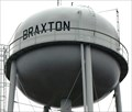 Image for Braxton Water Tower - Braxton, MS