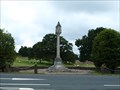 Image for Neoghotic Wayside Shrine,  Hoghton, Preston, United Kingdom