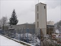 Image for Hasicská zbrojnice Plzen Skvrnany, CZ, EU