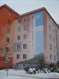 Image for Domovní schody, Koterovská & Blatenská str, PM, CZ, EU