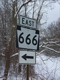 Image for Route 666