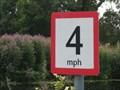Image for 4MPH - Cardington Lock, Bedford, Bedfordshire, UK