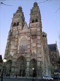 Image for Cathedrale st Gatien Tours centre France