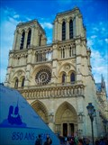 Image for Notre Dame (Banks of the Seine) - Paris, FR