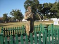 Image for Jefferson Davis - Biloxi, MS