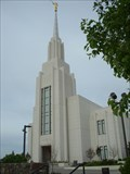 Image for Twin Falls Idaho Temple