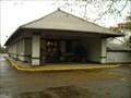 Image for Corvallis, Oregon Train Station
