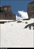 Image for La Brèche de Roland / Roland's Gap - Pyrenees Mts. (France)