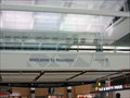 Image for George Bush Intercontinental Airport - Houston, TX