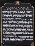 Image for Carroll College - Waukesha, WI