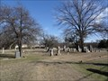 Image for Hutchins Memorial Cemetery - Hutchins, TX