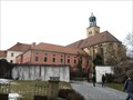 Image for klášter minoritu s kostelem sv. Ducha, Opava, Czech republic