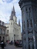 Image for Great River Road - French Quarter Historic District - New Orleans, Loisiana