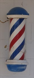 Image for Tom's Barber Shop- 544 S. Main St., N. Webster, IN 46555