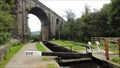 Image for Lock 23W On The Huddersfield Narrow Canal – Uppermill, UK