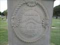 Image for Hartung - Anaheim Cemetery - Anaheim, CA