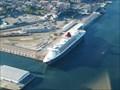 Image for Port of Halifax, Nova Scotia Canada