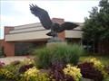 Image for Eagle  -  Oklahoma Christian University  -  Edmond, OK