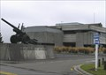 Image for Army Museum, Waiouru.  Central North Is.  New Zealand.