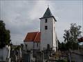 Image for Kostel Narození Sv. Jana Krtitele - Velký Bor, okres Klatovy, CZ