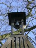 Image for Zvon roubene zvonicky, Rybnice, CZ, EU