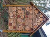 Image for Insektenhotel in Püttlingen, Saarland, Germany
