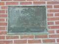 Image for Revolutionary War Memorial Plaque - Greenville, Illinois