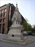 Image for St Lawrence Jewry Memorial Fountain - London, UK