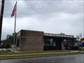 Image for Upland Post Office - Upland, Indiana 46989