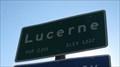 Image for Lucerne, CA -  Pop: 2,011
