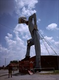 Image for Tex Randall - Canyon, Texas