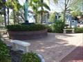 Image for Twin Towers Memorial pavers - Redington Beach, FL