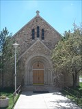 Image for St. Mary Magdalen Catholic Church - Evanston, WY, USA