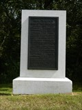 Image for Michigan Troops in the Army of the Tennessee Memorial - Vicksburg National Military Park