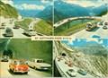 Image for St Gotthard-Pass 2112 M