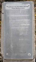 Image for Flight of the Nez Perce Indians - Camas Meadows Battle