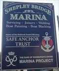 Image for Shepley Bridge Marina - Mirfield, UK
