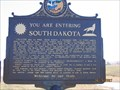Image for You are entering South Dakota (2)