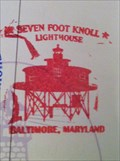 Image for Seven Foot Knoll Lighthouse