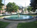 Image for Fountain in Port Jervis
