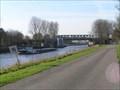 Image for Spoorbrug van Starkenborghkanaal - Zuidhorn, Groningen, The Netherlands
